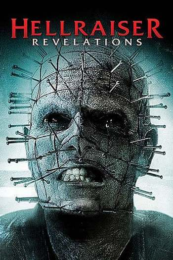 Hellraiser Revelations