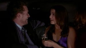 How I Met Your Mother 1. Sezon 11. Bölüm | HD Versiyon