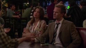 How I Met Your Mother 4. Sezon 21. Bölüm | HD Versiyon