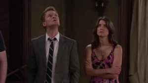 How I Met Your Mother 5. Sezon 20. Bölüm | HD Versiyon