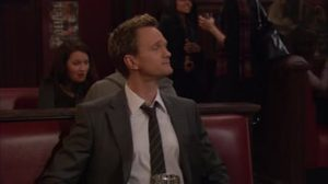 How I Met Your Mother 6. Sezon 17. Bölüm | HD Tek Part