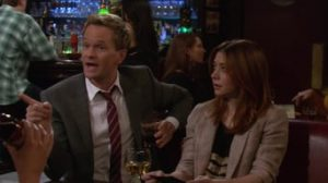 How I Met Your Mother 6. Sezon 22. Bölüm | HD Tek Part
