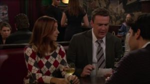 How I Met Your Mother 6. Sezon 6. Bölüm | HD Tek Part