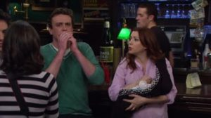 How I Met Your Mother 7. Sezon 24. Bölüm | Sezon Finali