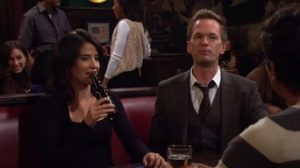 How I Met Your Mother 8. Sezon 5. Bölüm | HD Tek Part
