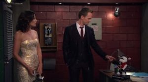 How I Met Your Mother 9. Sezon 12. Bölüm | HD Tek Part