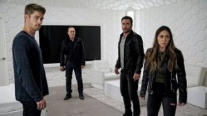 Agents of SHIELD 3. Sezon 17. Bölüm