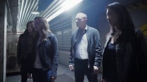 Agents of SHIELD 5. Sezon 1. Bölüm