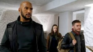 Agents of SHIELD 5. Sezon 10. Bölüm