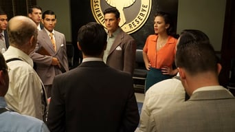 Marvel's Agent Carter 2. Sezon 4. Bölüm