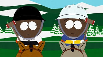 South Park 5. Sezon 12. Bölüm