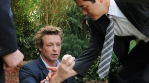 The Mentalist 2. Sezon 10. Bölüm