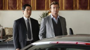 The Mentalist 2. Sezon 13. Bölüm