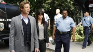 The Mentalist 2. Sezon 21. Bölüm