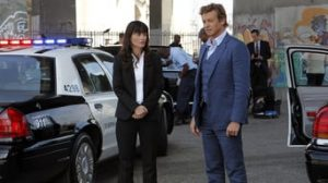 The Mentalist 3. Sezon 1. Bölüm