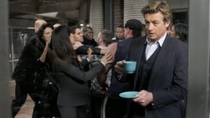 The Mentalist 3. Sezon 11. Bölüm
