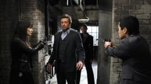 The Mentalist 3. Sezon 16. Bölüm