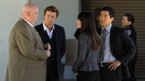 The Mentalist 3. Sezon 17. Bölüm