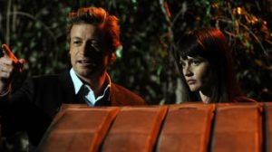 The Mentalist 3. Sezon 18. Bölüm