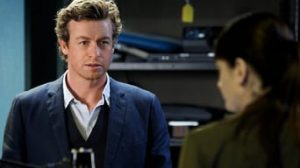 The Mentalist 3. Sezon 20. Bölüm