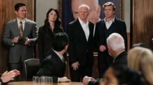 The Mentalist 4. Sezon 16. Bölüm