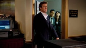 The Mentalist 4. Sezon 19. Bölüm