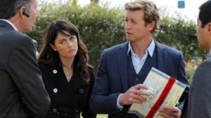 The Mentalist 4. Sezon 20. Bölüm