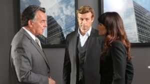 The Mentalist 4. Sezon 23. Bölüm