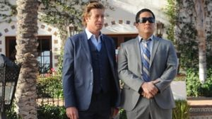 The Mentalist 5. Sezon 11. Bölüm