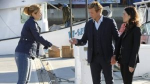 The Mentalist 5. Sezon 15. Bölüm