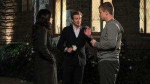 The Mentalist 5. Sezon 17. Bölüm