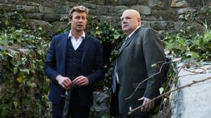 The Mentalist 5. Sezon 21. Bölüm