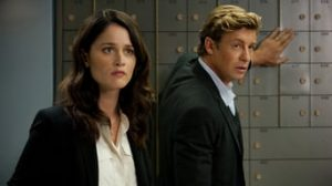 The Mentalist 5. Sezon 3. Bölüm