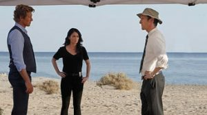 The Mentalist 6. Sezon 1. Bölüm