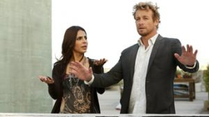 The Mentalist 6. Sezon 10. Bölüm
