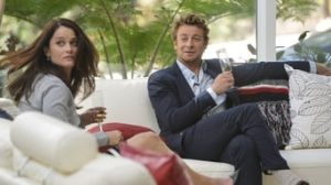 The Mentalist 6. Sezon 16. Bölüm