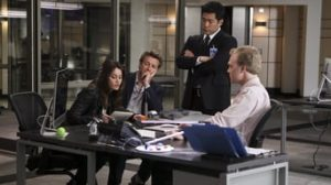 The Mentalist 6. Sezon 19. Bölüm