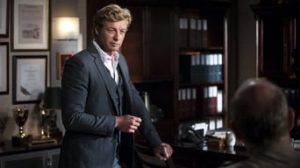 The Mentalist 6. Sezon 2. Bölüm