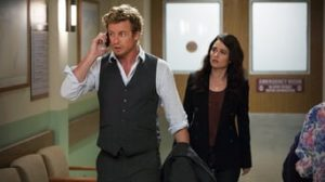 The Mentalist 6. Sezon 7. Bölüm