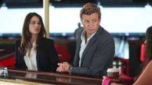 The Mentalist 7. Sezon 1. Bölüm