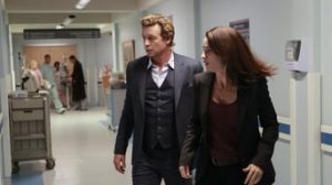 The Mentalist 7. Sezon 10. Bölüm
