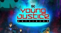 Young Justice İzle (Full HD Kalitede)