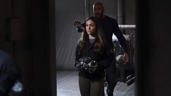 Agents of SHIELD 6. Sezon 10. Bölüm