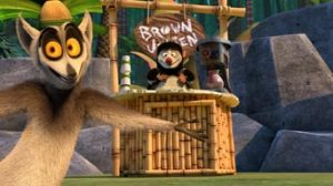 All Hail King Julien 1. Sezon 10. Bölüm