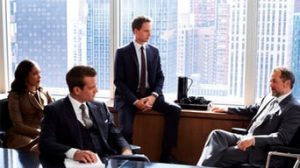 Suits 2. Sezon 14. Bölüm