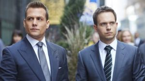 Suits 4. Sezon 14. Bölüm