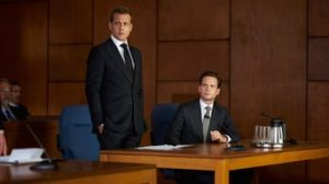 Suits 5. Sezon 12. Bölüm
