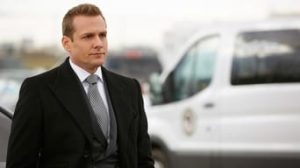 Suits 5. Sezon 16. Bölüm