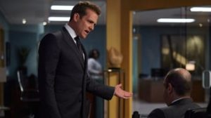 Suits 6. Sezon 11. Bölüm