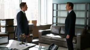 Suits 7. Sezon 1. Bölüm